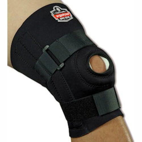 ProFlex 620 Knee Sleeve w/Open Patella/Spiral Stays