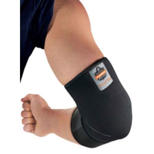 ProFlex 655 Neoprene Elbow Sleeve w/Strap