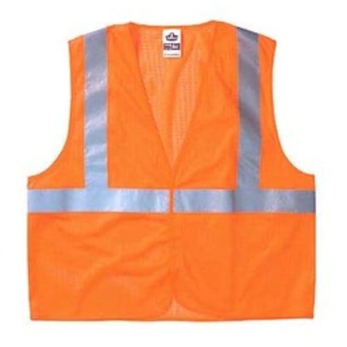 GloWear 8210HL Class 2 Economy Vest