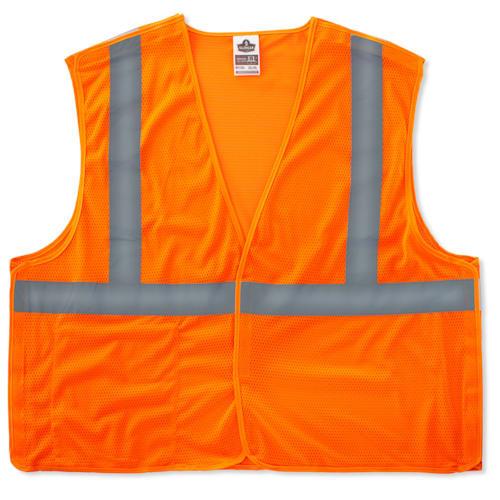 GloWear 8215BA Class 2 Econo Breakaway Vest