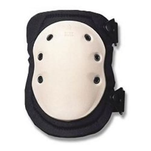 ProFlex 325 Non-Marring Rubber Cap Knee Pad