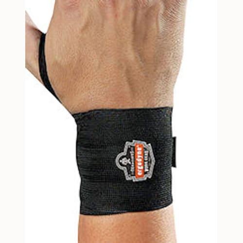 ProFlex 420 Wrist Wrap w/Thumb Loop