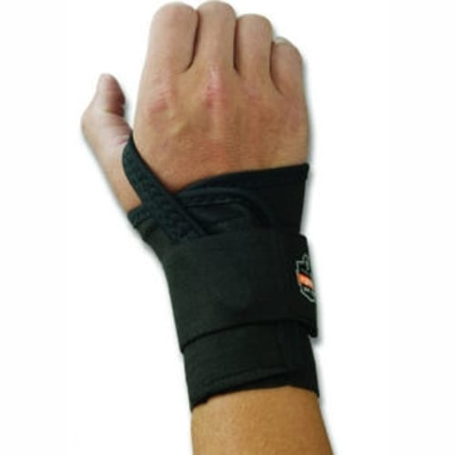 ProFlex 4000 Single Strap Wrist Support