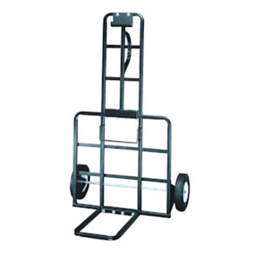 Fend-all Porta Stream II Mobile Eyewash Cart, 29 in x 32 in x 59 in, Steel