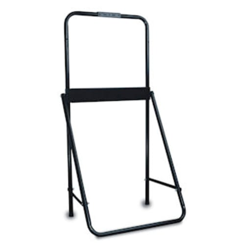 Fend-all Porta Stream II Emergency Eyewash Station Stand, 20 in x 29 in x 58 in, Steel