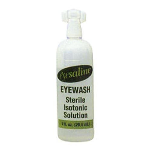 Eyesaline Personal Eyewash Saline Solution Eyewash Solution