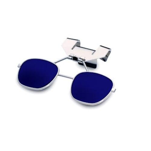 Eyewear Kliplift, Shade 8, Cobalt Blue