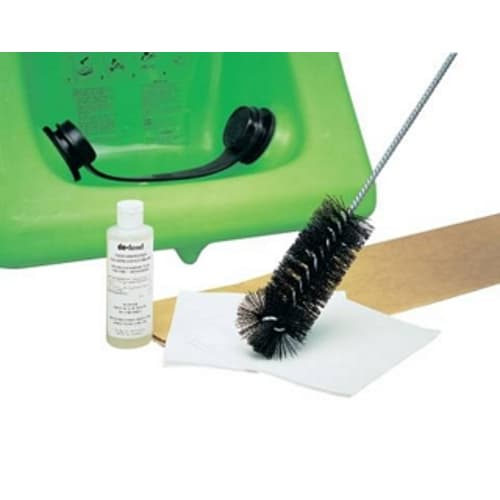 Eyewash Cleaning Kit, 6 in x 2 in x 40 in