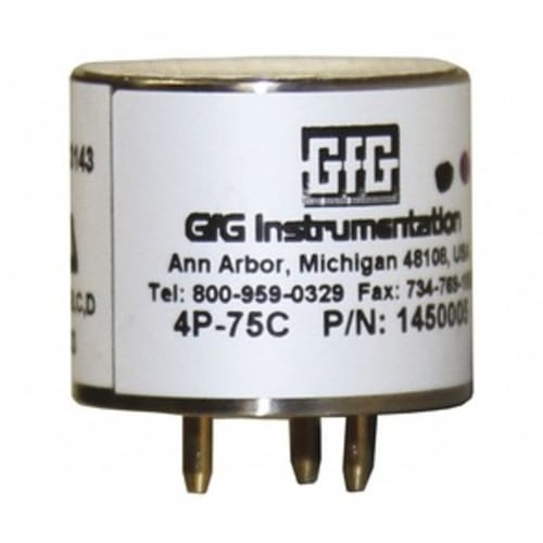 Methane Gas Replacement Sensor
