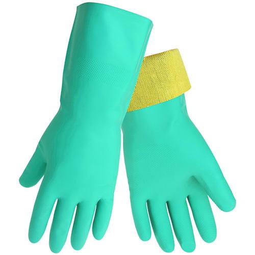 Tsunami Grip Nitrile Coated Gloves