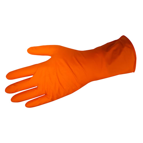 Panther Guard Disposable Nitrile Gloves