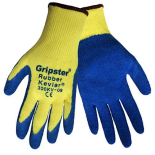 Gripster Kevlar Cut Resistant Gloves