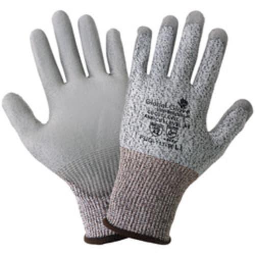 Polyurethane Coated Cut Resistant Gloves