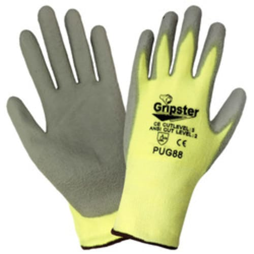 The Gripster 13 gauge Cut Resistant Glove
