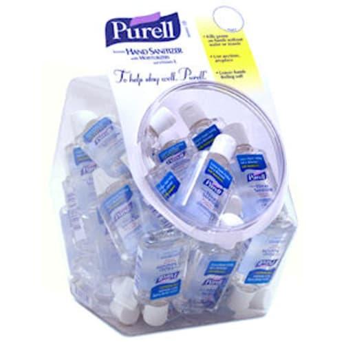 Hand Sanitizer, Purell