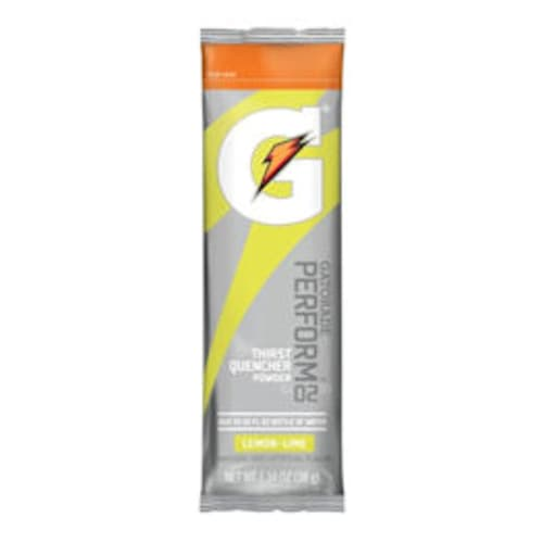 Gatorade, Powder Stick-Lemon Lime Flavor