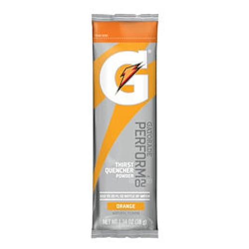Gatorade, Powder Stick Orange