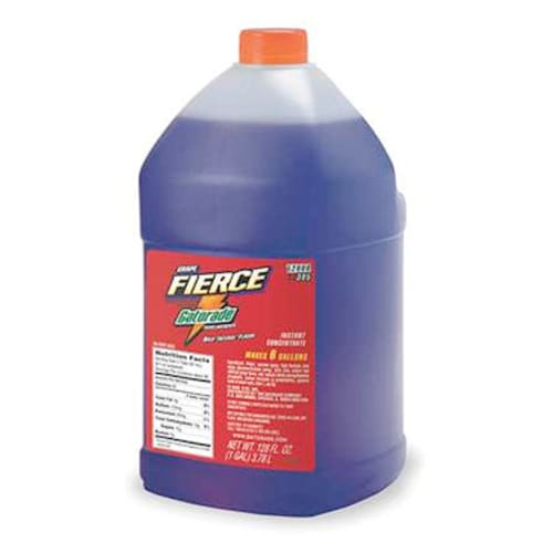 Thirst Quencher Liquid Concentrate, Grape