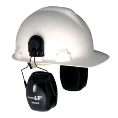 Howard Leight Howard Leightning L3H Noise Blocking Ear Muff, 27 dB, Black