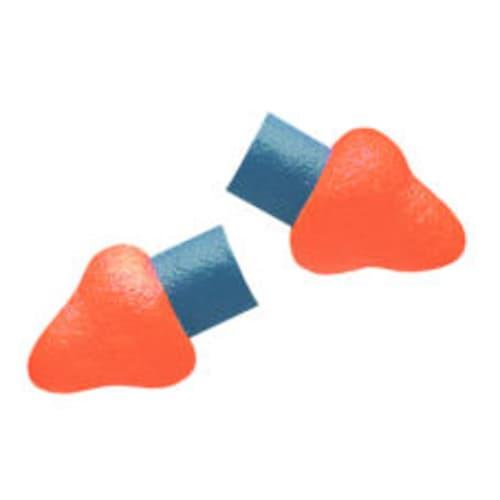 Howard Leight Replacement Pod, For Use With QB2HYG Foam Earplug, Foam, Orange