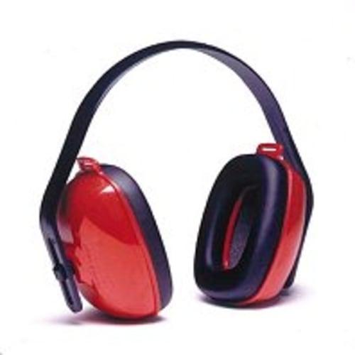 Howard Leight Quiet Multi-Position Head Band Ear Muff, 24 dB