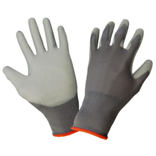Polyurethane Coated Nylon Glove