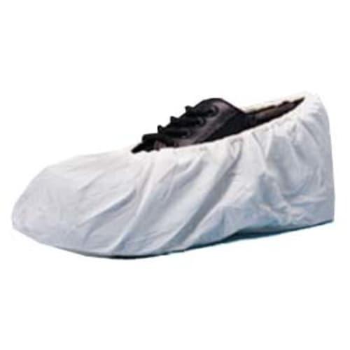 White Polypropylene Shoe Covers