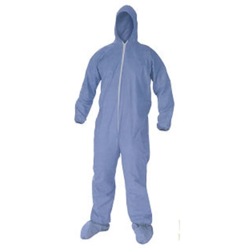 COVERALL KLEENGUARD