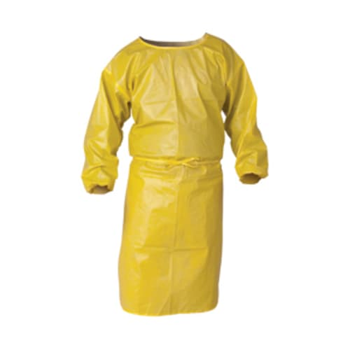KLEENGUARD* A70 Chemical Spray Protection Smock