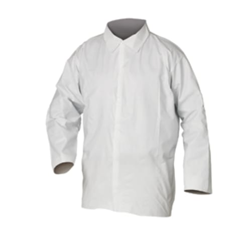 KLEENGUARD* A20 SELECT Breathable Particle Protection Shirts