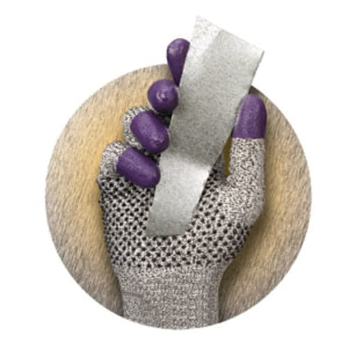 JACKSON SAFETY* G60 PURPLE NITRILE* Cut Resistant Gloves