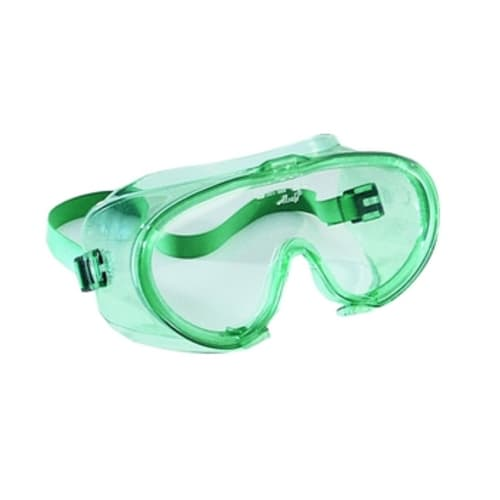 Monogoggle 202: Clear VisiClear
