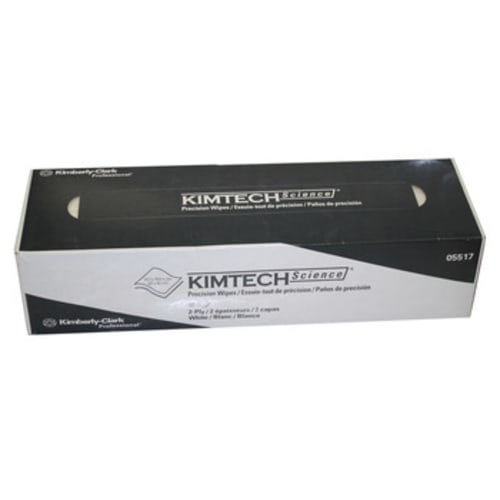 Kimtech Science* Precision Wipers