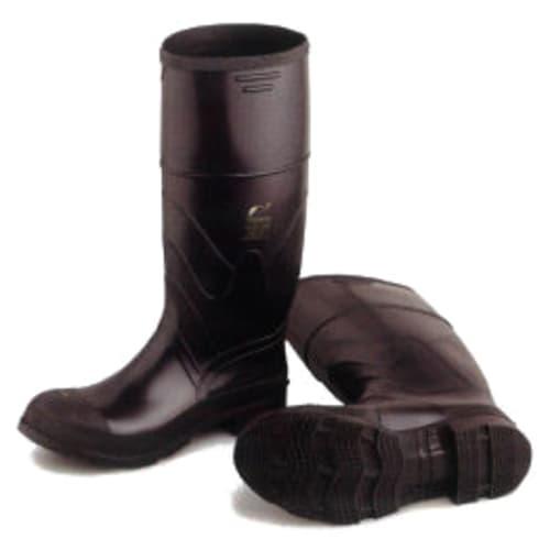 "16"" Economy boots, plain toe"