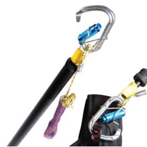 Rescue Pole, Personal Rescue Device (PRD)