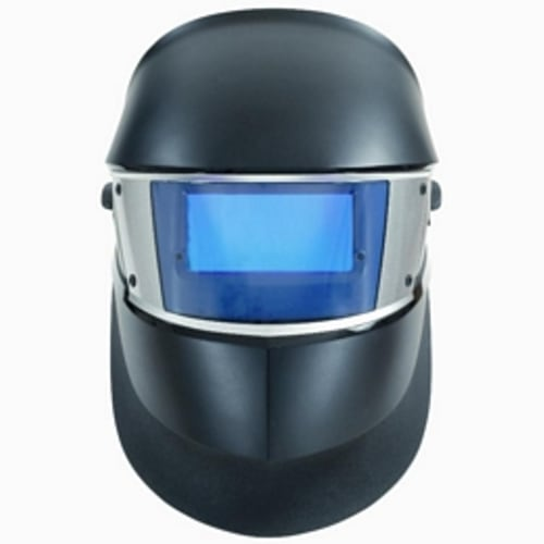 Speedglas Helmet SL with Auto-Darkening Filter, Shades 8-12