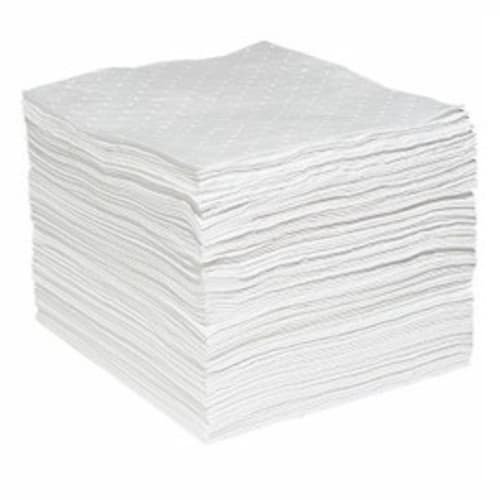 SORBENT,PAD OIL ONLY 15X18