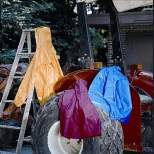 Challenger Rainwear