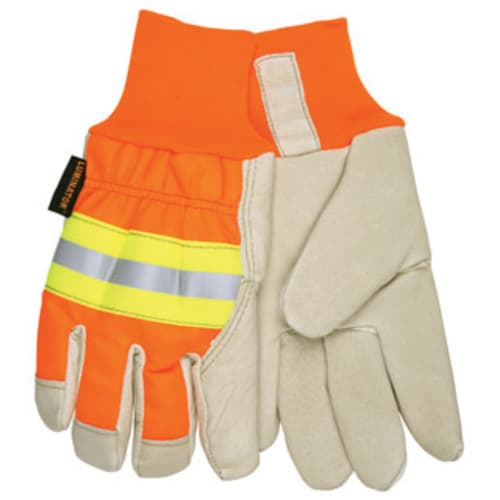 Luminator 3440 Leather Drivers Gloves