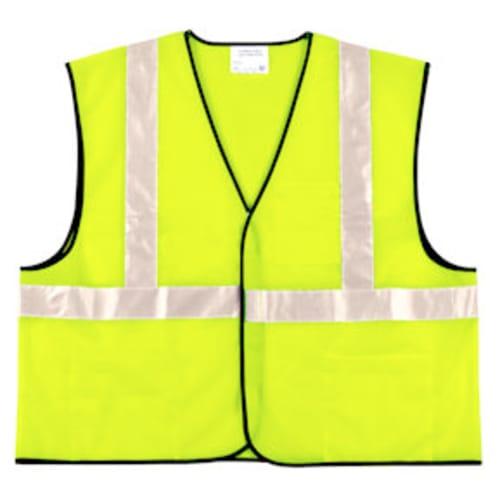 Class 2 Value Safety Vests