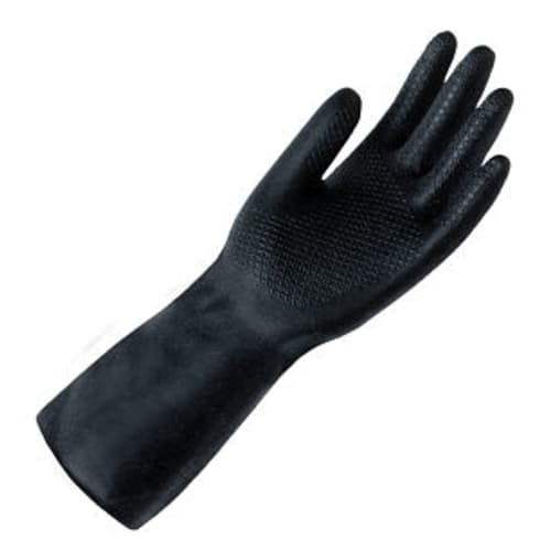 GLOVES,RUBBER 12""