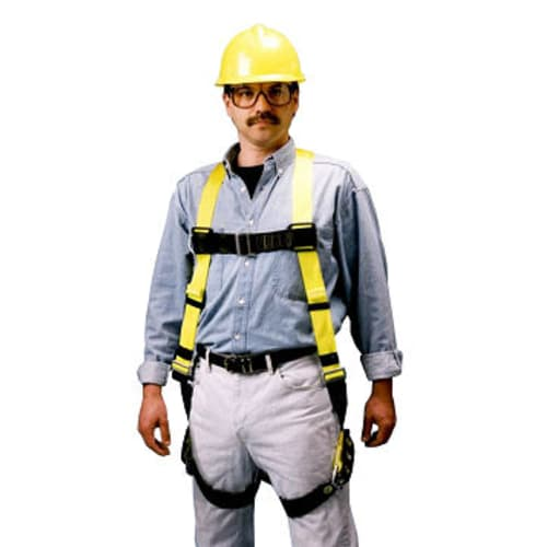 Full Body Non-Stretchable Safety Harness