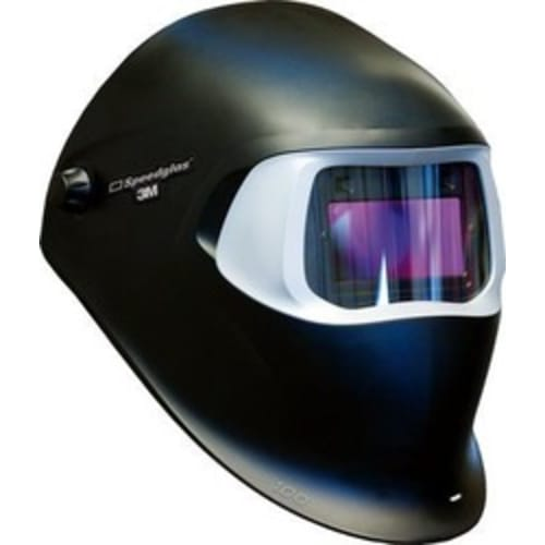 Speedglas 100 Welding Helmets with Variable Shade Filters