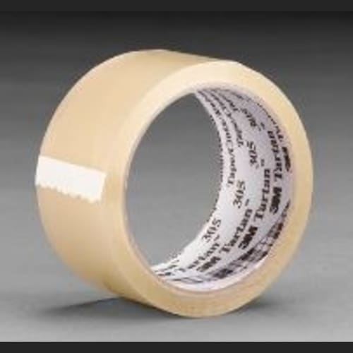 "TAPE,CLEAR 2""SEALING"