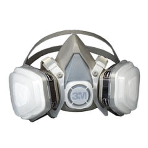 Half Facepiece Respirators 5000 Series, Disposable
