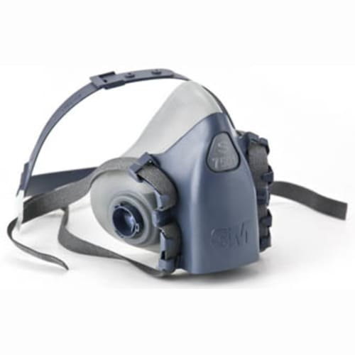 Half Facepiece Respirators 7500 Series, Ultimate Reusable