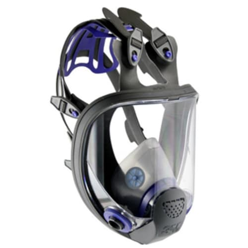 Ultimate FX Full Facepiece Reusable Respirator