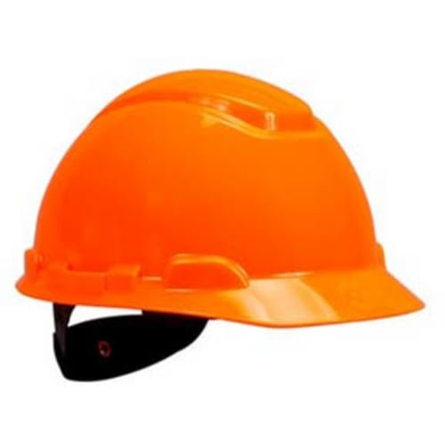 HARD HAT,BRIGHT ORANGE