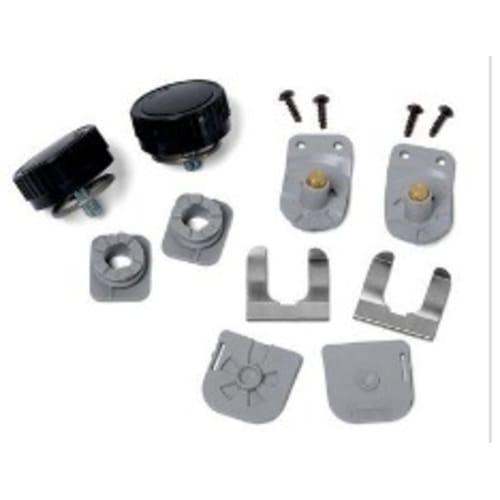 Helmet Knob/Pivot Kit