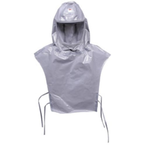 Versaflo S-Series Hoods and Headcovers